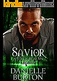 Savior (Seven Realms Legends Book 1)