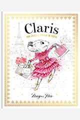 Claris: The Chicest Mouse in Paris Hardcover