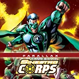 img - for Tales of the Sinestro Corps (Issues) (4 Book Series) book / textbook / text book