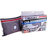Pingi Dehumidifer -For Car and Home - Single Pack - 299g - Multicolor