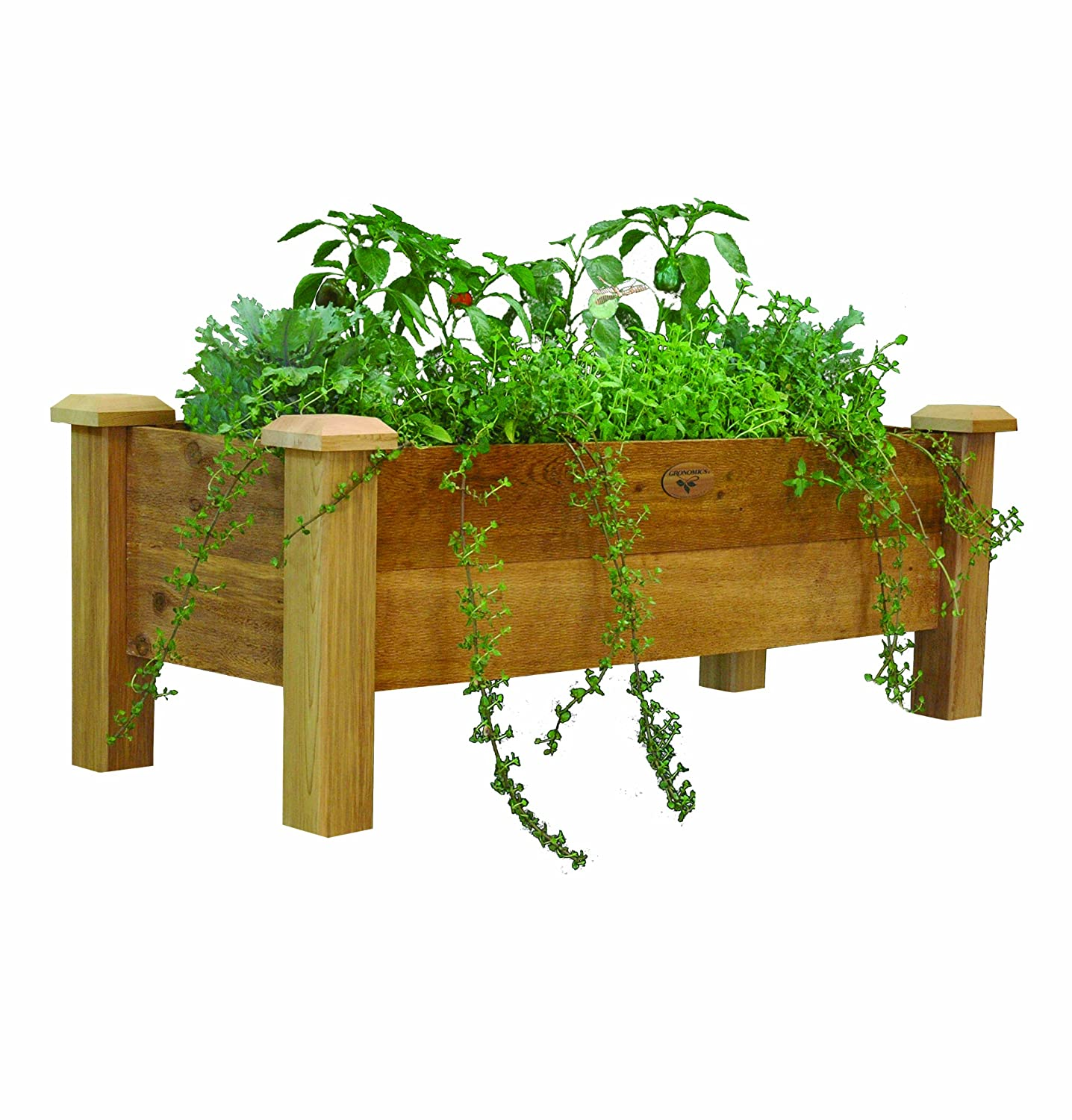 planters planter box best designs boxes bamboo wooden coriver plant pots garden cedar homes