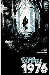 American Vampire 1976 (2020-) #4 Kindle Edition