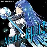Akame ga KILL! (Issues) (9 Book Series)