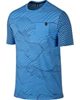 Jordan AJ XII Pocket Mens T-Shirt-724723-412