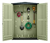 Rubbermaid Storage Shed Storage Hooks and Rack