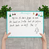 UCMD Magnetic Message Board Whiteboard for