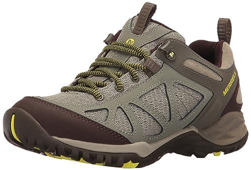 Merrell Siren Sport Q2, Zapatillas de Senderismo para Mujer: Amazon.es: Zapatos y complementos