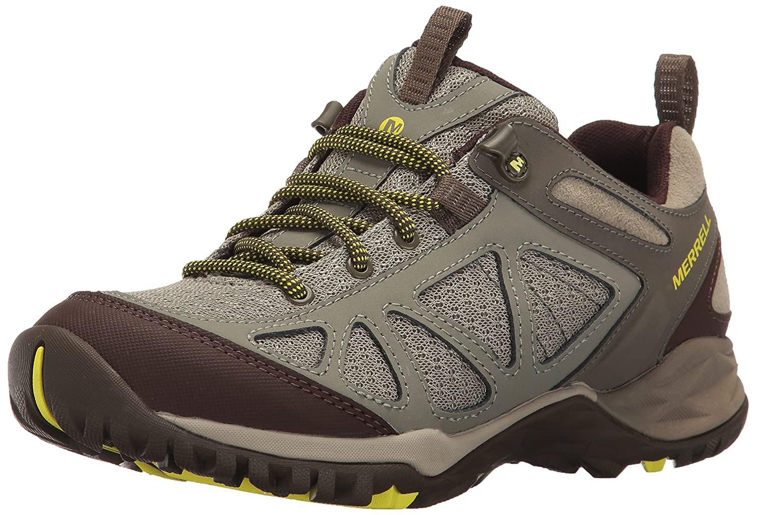 Merrell Women's Siren Sport Q2 Hiking Shoe B01HFRXKKC 7 B(M) US|Dusty Olive