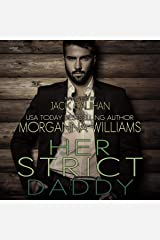 Her Strict Daddy Audible Audiobook