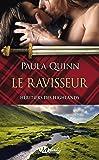 Héritiers des Highlands, Tome 1: Le Ravisseur