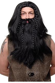 Magic Box Womens Lagertha Style Long Blonde Viking Wig: Amazon.es: Juguetes y juegos