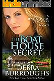 The Boat House Secret, A Romantic Mystery Novel (A Jenessa Jones Mystery Book 3)
