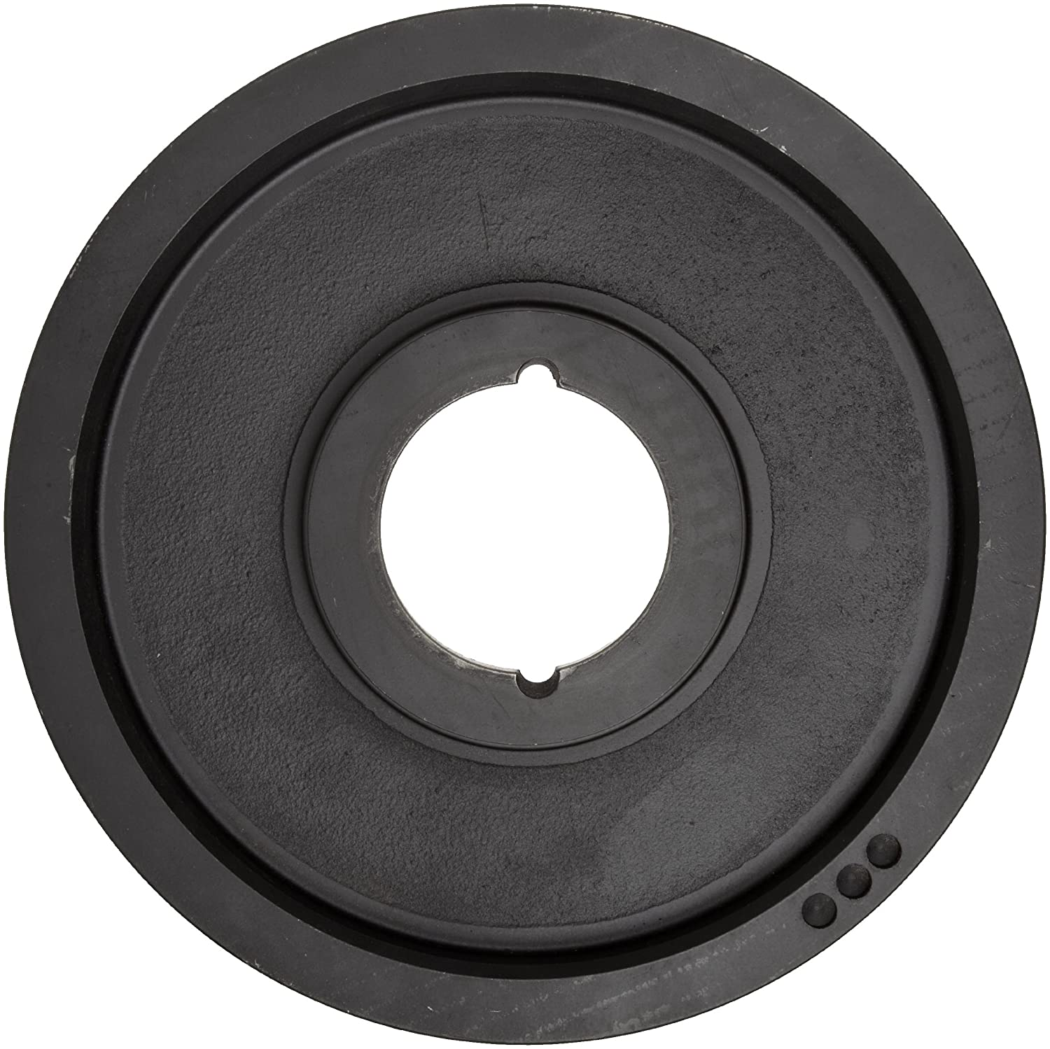 2517 Bushing required 15.4 Pitch Diameter 15//B 15//B 15.4 Pitch Diameter 18 OD A Class 30 Gray Cast Iron A//B Belt Section A 18 OD 2 Grooves Martin 2 B 154 TB Conventional Taper Bushed Sheave 1378 max rpm