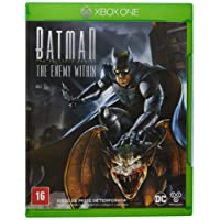 Batman the Enemy Within - Xbox One