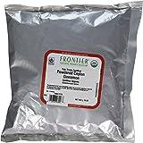 Frontier Herb Organic Powdered Ceylon Cinnamon, 1 Pound Bag -- 2 Pack