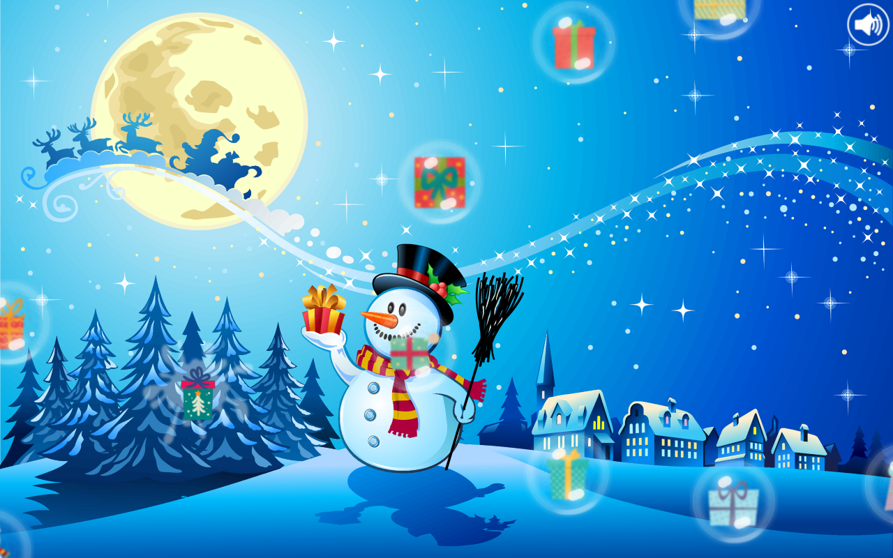 Amazon.com: Christmas Bubbles for Kids: Appstore for Android
