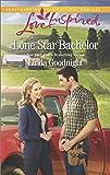 Lone Star Bachelor (The Buchanons)