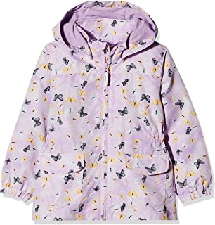 Name IT NOS Baby-M/ädchen Nmfmello Jacket Small Butterflies Jacke
