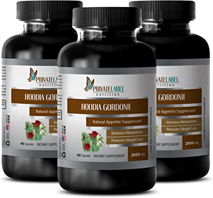 Amazon Com Fat Burner Pills For Women Hoodia Gordonii Extract