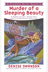 Murder of a Sleeping Beauty (Scumble River Mysteries Book 3) Kindle Edition