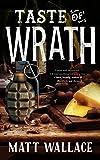 Taste of Wrath (A Sin du Jour Affair)