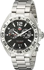 TAG Heuer Mens WAZ111A.BA0875 Formula 1 Stainless Steel Watch