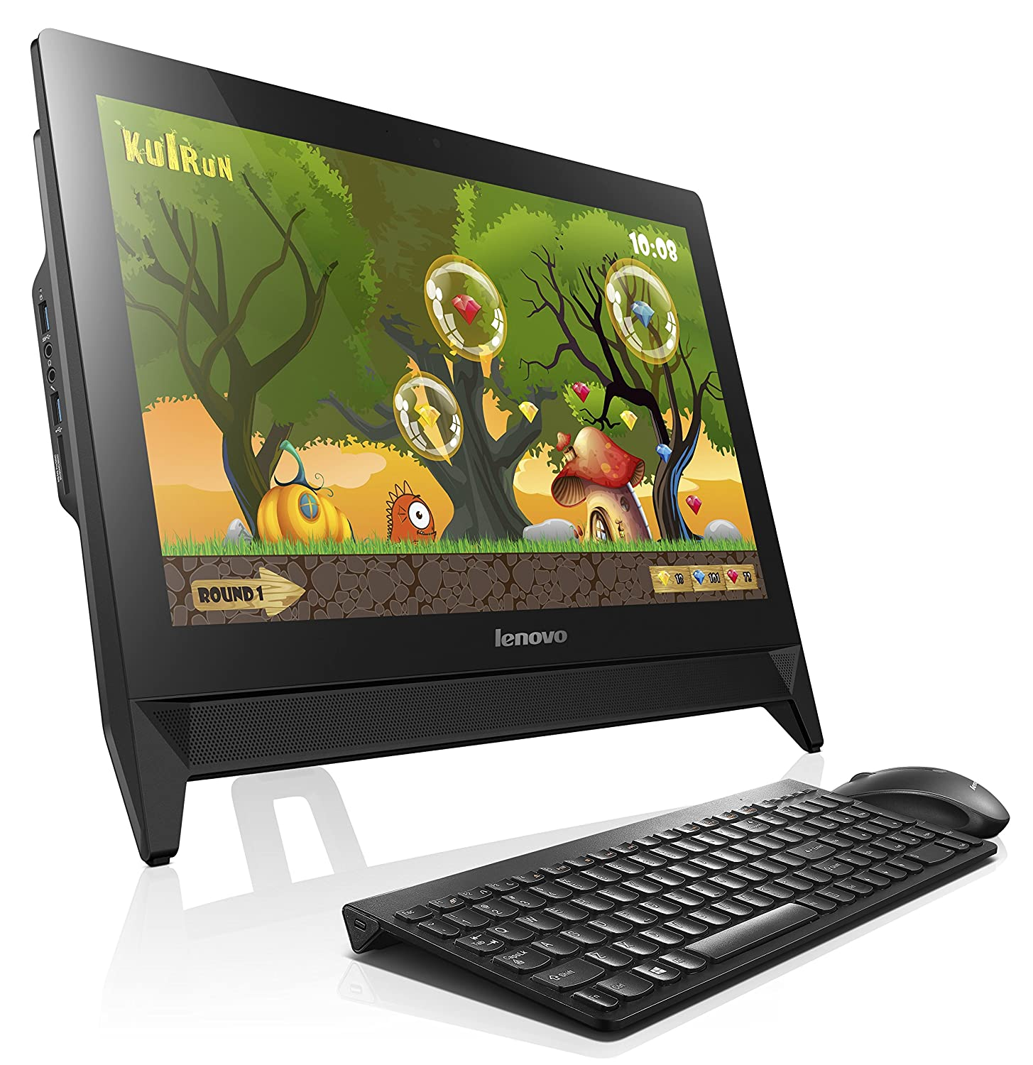 all-in-one pc | Lenovo c20