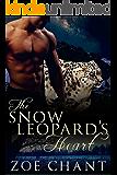 The Snow Leopard's Heart (Glacier Leopards Book 4)
