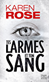 Tes larmes et ton sang (HarperCollins Noir)