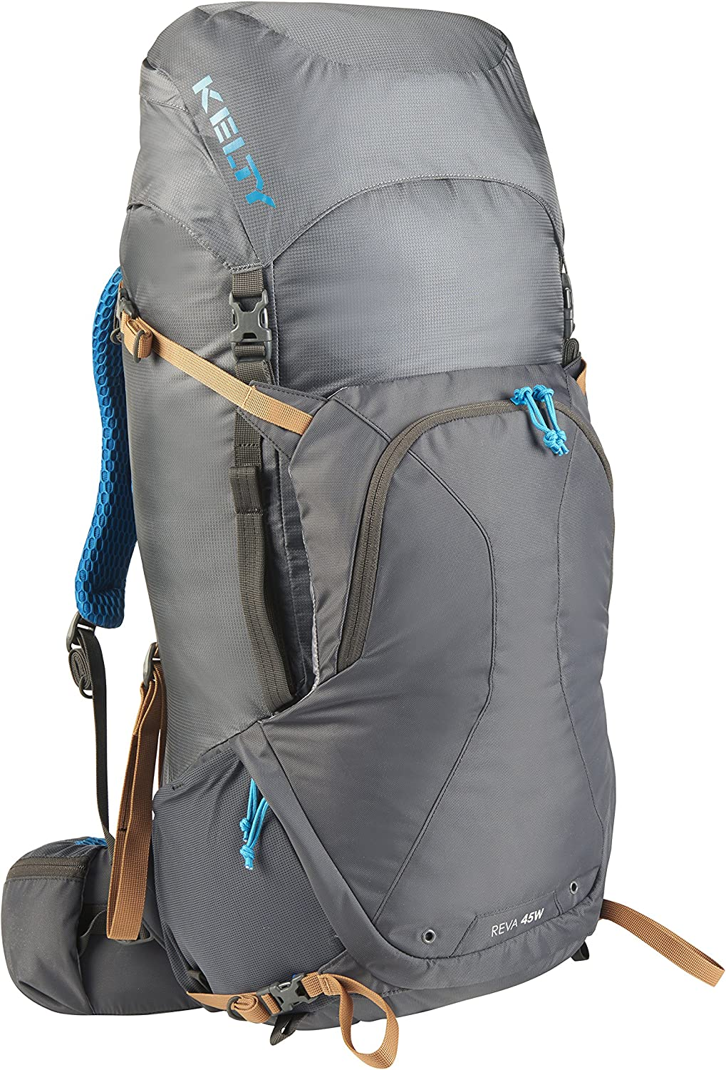 Kelty Women s Reva 45 Backpack, Castle Rock