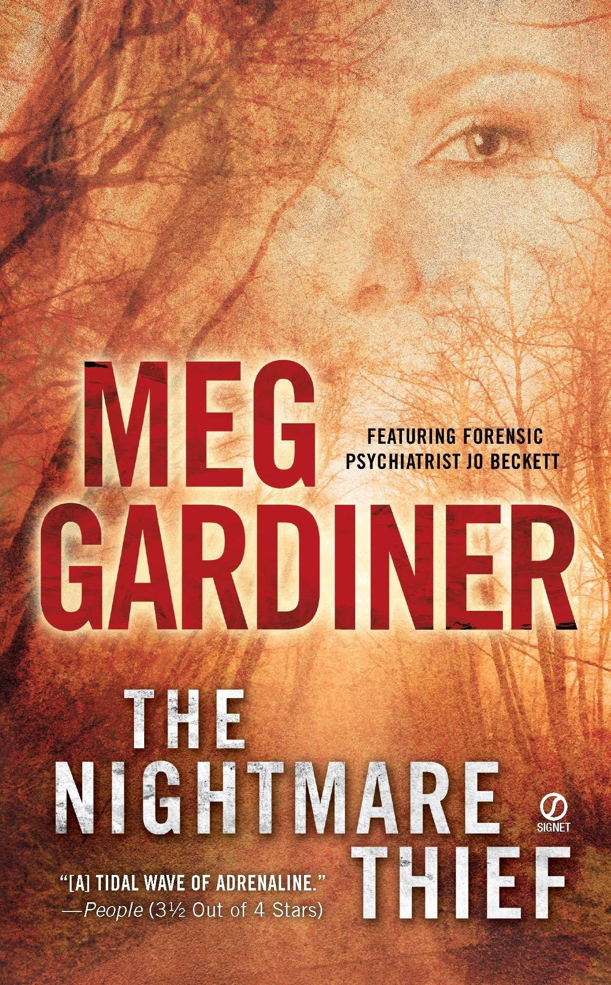 Read Online The Nightmare Thief (Jo Beckett) pdf epub