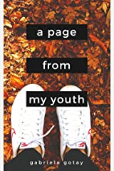A Page From My Youth: Una Página de Mi Juventud Kindle Edition