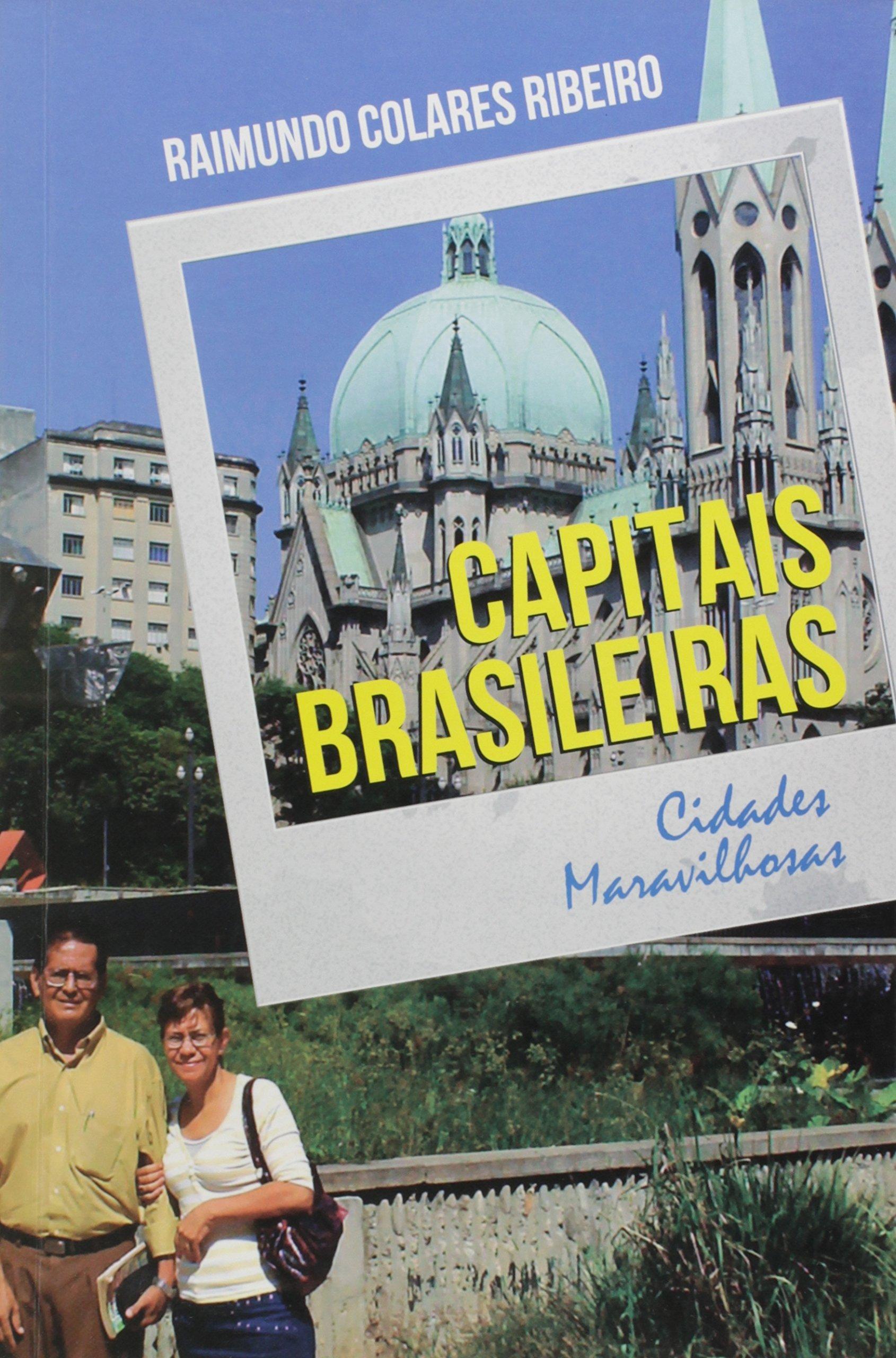 Download Capitais Brasileiras: Cidades Maravilhosas ebook