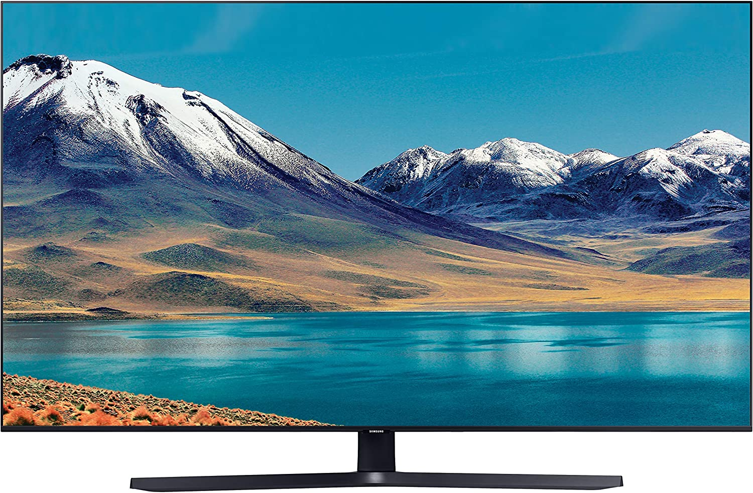 Samsung TV Smart TV Serie TU8500: Amazon.es: Electrónica