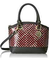 Anne Klein New Recruits Small Dome Satchel