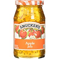 Smucker's Apple Jelly, 18 Ounces