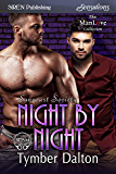 Night by Night [Suncoast Society] (Siren Publishing Sensations)
