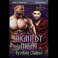 Night by Night [Suncoast Society] (Siren Publishing Sensations) (English Edition)