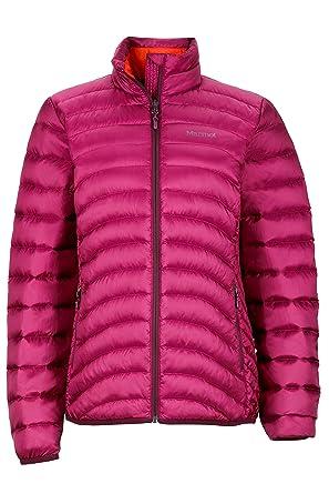 Amazon.com: Marmot Aruna chaqueta de plumón para mujer, Fill ...
