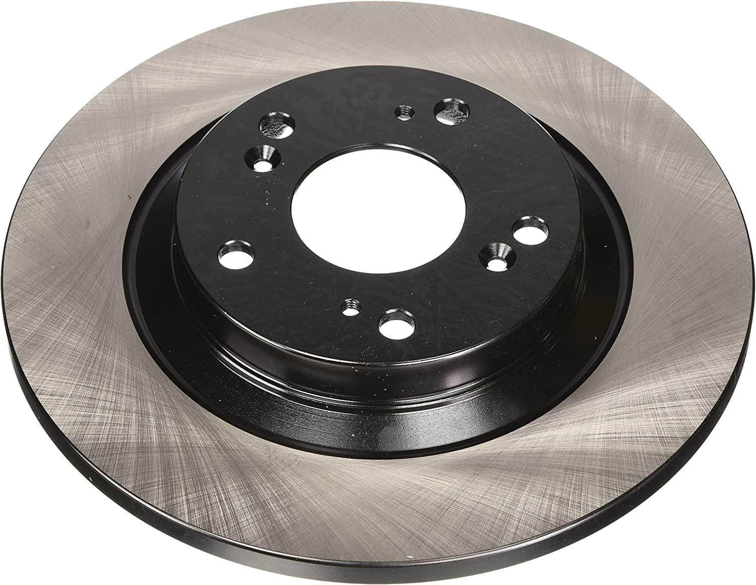 Centric Parts 120.40068 Premium Brake Rotor with E-Coating