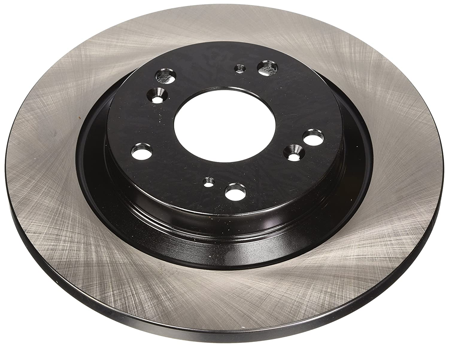 Centric Parts 120.40050 Premium Brake Rotor with E-Coating