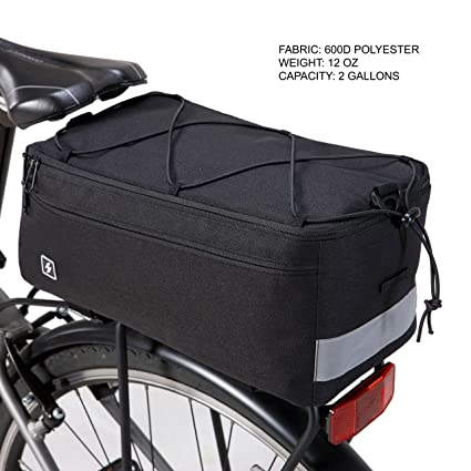 Amazon.com: Sahoo 142001 - Bolsa térmica aislante para ...