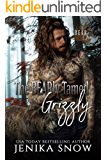 The BEARly Tamed Grizzly (Bear Clan, 3) (English Edition)