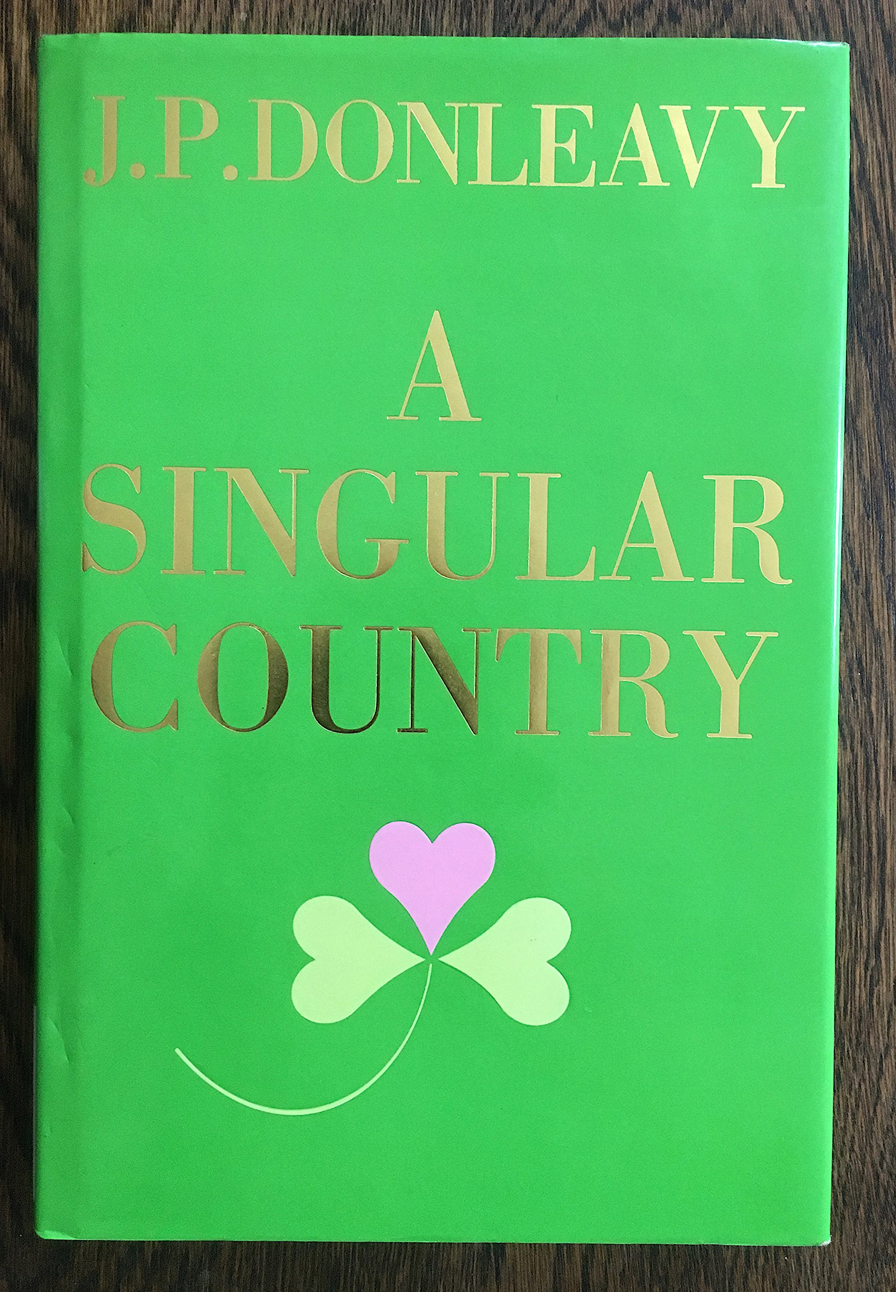 A Singular Country