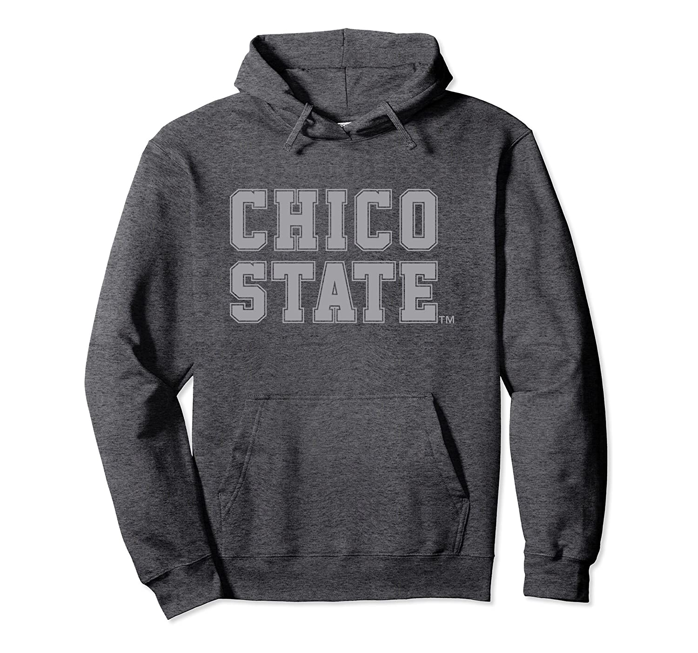 Chico State University Wildcats Hoodie csu-2-anz