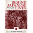 Behind Japanese Lines: With the OSS in Burma