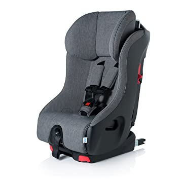 Foonf Car Seat >> Clek Foonf Rigid Latch Convertible Baby And Toddler Car Seat Rear And Forward Facing With Anti Rebound