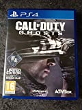 Call of Duty Ghosts Limited Edition (PS4)