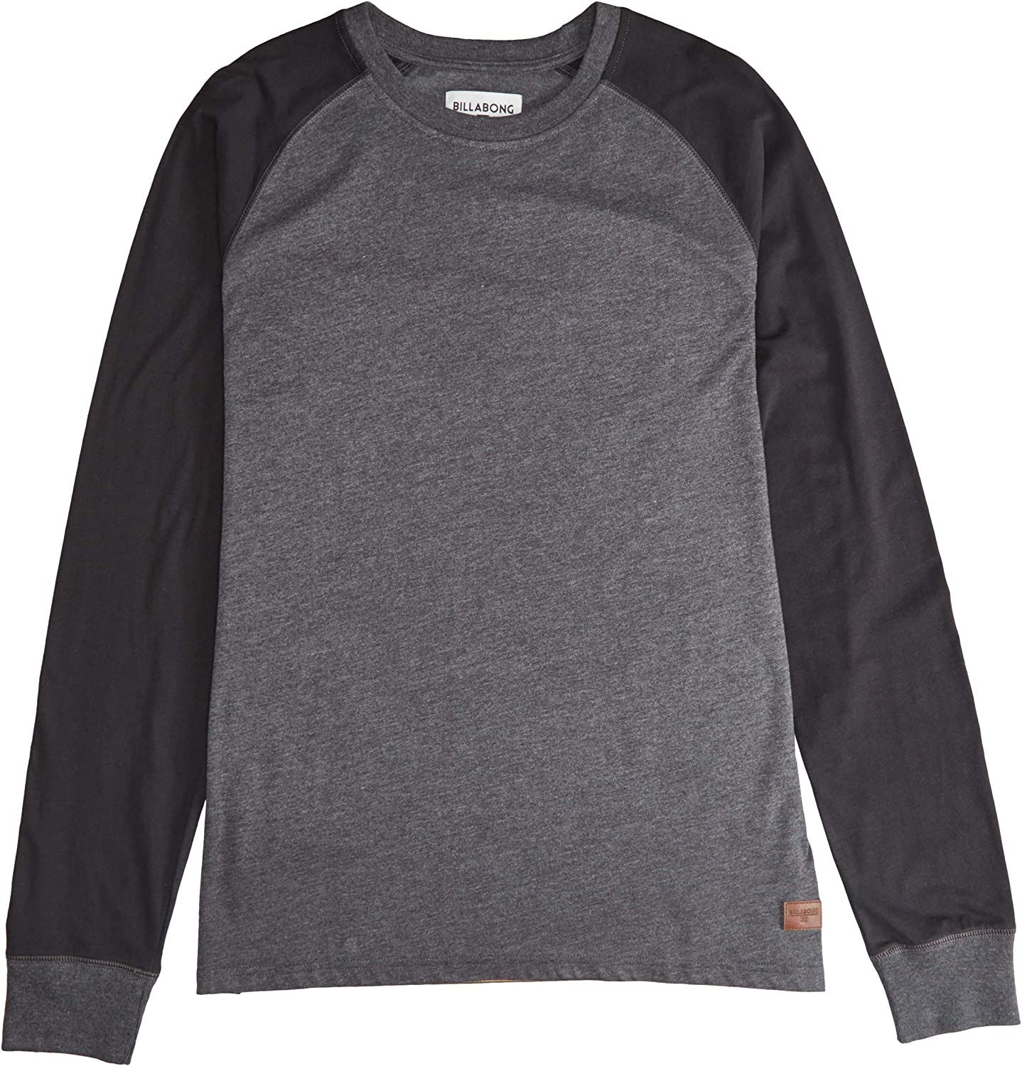 BILLABONG All Day Raglan LS - Camiseta para Hombre: Amazon.es ...