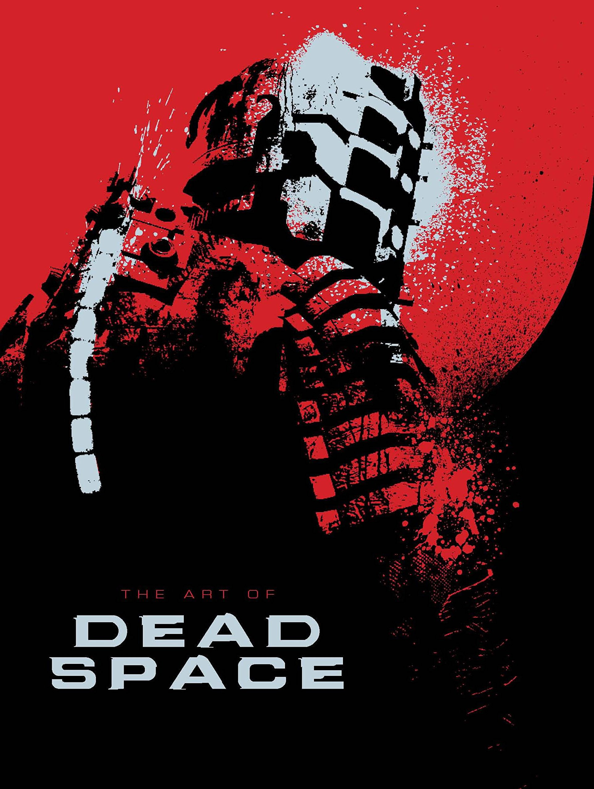 The Art Of Dead Space Amazon De Robinson Martin Fremdsprachige